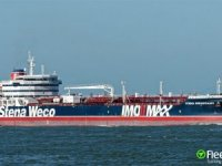 Vessel attacked in Gulf of Guinea