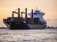 Swire Shipping's First of Eight Newbuilds Starts Ops