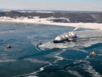 Svitzer to Continue Providing Towage Services to Sakhalin