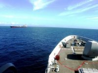 3 Ships Approached in Two Days off West Africa