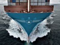 Maersk Gjertrud Seafarers Suspected of Having Coronavirus