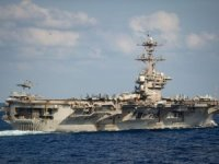 5,000 sailors aboard USS Theodore Roosevelt to be tested for COVID-19