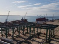 Yilport Holding to Make Italy's Taranto Port Its Mediterranean Hub