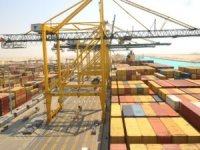 MSC İntroduces Mid- Transit Storage sites for eubound contaıners