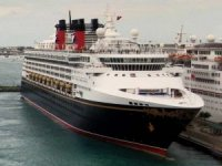 Thirty-Eight Crew Members on Disney Wonder Reportedly Test Positive for COVID-19