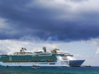 COVID-19 Crisis: 114 Cruise Ships Are in or near US Waters