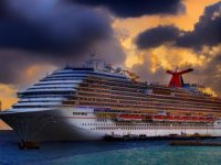 Saudi Arabia Buys 8.2 Pct Stake in Carnival Corporation