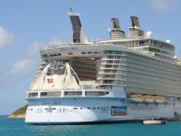 Florida: Crew Members with COVID-19 Symptoms Medevaced from Two Royal Caribbean Ships