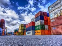 Imports at US Container Ports Hit Five-Year Low