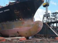 BIMCO: Shipbuilding orders spiral down