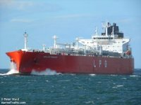 Tanker Crew Credited with Saving Sailor's Life 200 Miles Off New Jersey