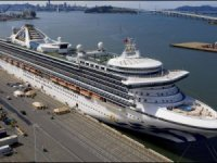 140 Ruby Princess crew members test positive for COVID-19