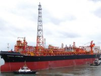 India's ONGC to extend charter for Bumi Armada FPSO