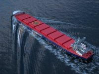 Three pathways to decarbonization of shipping