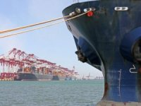 Carriers Axe 3 Million TEU Capacity from Key Asia-Europe and Transpacific Routes