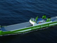 MAN two-stroke engines to power Finnlines' RoRo newbuilds