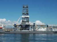 Early contract termination for Transocean's drillship