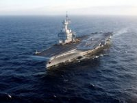France Defends Handling of Aircraft Carrier Coronavirus Outbreak