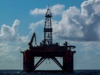 U.S. weekly offshore rig count drops down a notch
