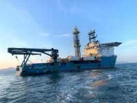 Geotechnical survey wraps up at Oriel offshore wind project