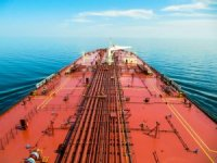 Supertanker Rates Ease but Posed for More GaIns as Storage Demand Beckons