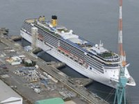 Nearly 150 Total Coronavirus Cases Confirmed on Cruise Ship in Japan