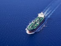 Oil Traders Now Hiring Jones Act Tankers for Storage and Shipping Abroad