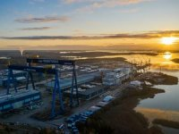 Meyer Turku in talks to lay off 450 workers