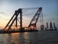 China Moves to Harness Tidal Power