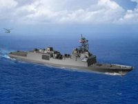 U.S. Navy Awards Guided Missile Frigates Contract to Fincantieri's Marinette Marine Corporation