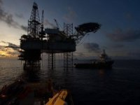 Borr Drilling sells two jack-up rigs
