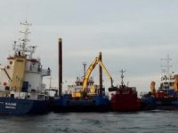 Salvors remove all cargo from grounded MV Kaami
