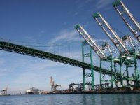 European ports hit the hardest by blanking of sailings