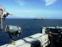 Dryad: 16 mariners kidnapped in five days