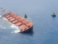 Cargo Liquefaction and Timely Investigation Reporting Continue to Threaten Dry Bulk Shipping Safety -INTERCARGO