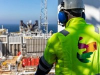 Aker BP swings to loss over impairment charges