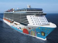 Norwegian Cruise Line Flags 'Going Concern' Over Ability to Stay Afloat