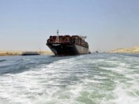 Suez Canal Set to Lose $10 Million from Ships Taking the Long Route