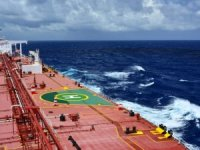 Tankers Round the Cape as Glut Snarls Ports