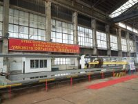 Damen Yichang holds digital steel-cutting ceremony for Timor-Leste RoPax