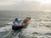 Ardmore CEO: A second round of strong tanker rates likely