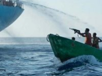 Pirates board two ships, kidnap seafarers in Gulf of Guinea