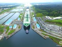 Panama Canal ensures steady draft and transit reliability