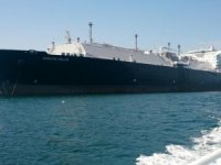 Jera starts using GasLog LNG newbuild