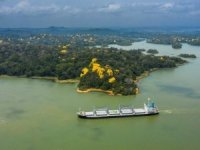 Panama Canal Emerges from Dry Season Promising Steady Draft Reliability