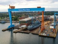Germany: Lürssen, German Naval Yards unveil merger plan