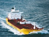 Pirates fire upon Stolt-Nielsen's chemical tanker in the Gulf of Aden