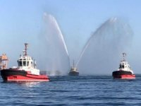 New Era Dawns for Sohar Port as Svitzer Takes Delivery of Sanmar Tugs