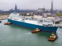 United States bump LNG exports in March