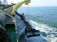 Damen to deliver components package for oil recovery vessel